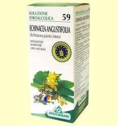 Echinacea Solución Hidroalcohólica - Specchiasol - 50 ml ******