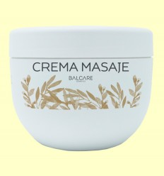 Crema de Masaje Eco - Balcare - 500 ml *
