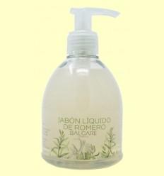 Jabón Líquido de Romero Eco - Balcare - 250 ml