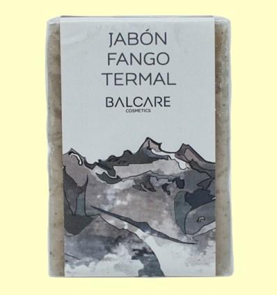Jabón de Fango Termal - Balcare - 100 gramos