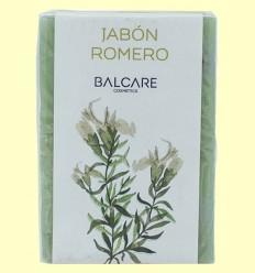 Jabón de Romero - Balcare - 100 gramos