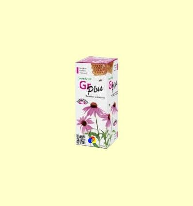 Vendrell Gr Plus - Ven Pharma - 250 ml