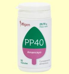 PP40 Amancayo - Ifigen - 90 cápsulas