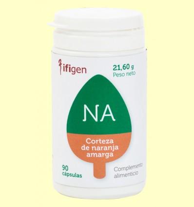 Naranja Amarga - Ifigen - 90 cápsulas
