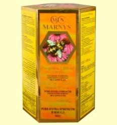 Germar - Aceite de Germen de Trigo - Marnys - 60 cápsulas
