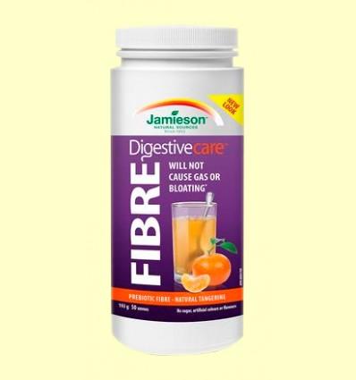 Fibra Soluble Naranja - Digestive Care - Jamieson - 193 gramos