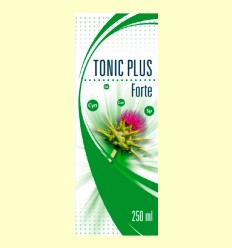 Tonic Plus Forte - Montstar - 250 ml