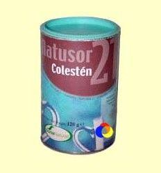 Natusor 21 Colesten - Soria Natural - 120 gramos