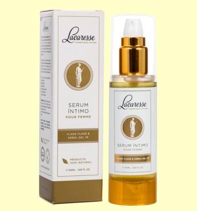 Serum Femme Ylang Ylang Árbol del Té - Lacaresse - 50 ml