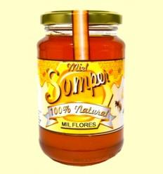Miel Mil Flores - Somper - 470 gramos
