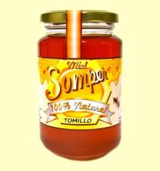 Miel Tomillo - Somper - 470 gramos
