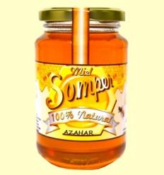 Miel Azahar - Naranjo - Somper - 470 gramos