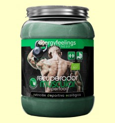 Recuperador Muscular Bio - Energy Feelings - 750 gramos