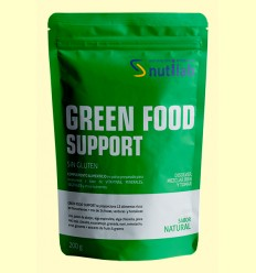 Green Food Natural - Nutilab - 200 gramos