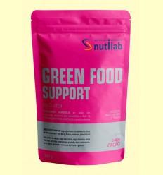 Green Food Cacao - Nutilab - 200 gramos