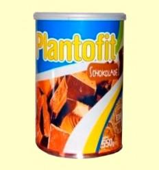 Plantofit Chocolate - Bonusan - 500 gramos