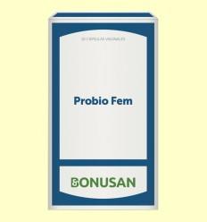 Probio Fem - Bonusan - 10 cápsulas