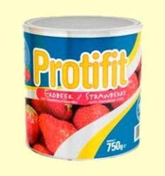 Protifit B6 Fresa - Bonusan - 750 gramos
