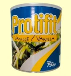 Protifit B6 Vainilla - Bonusan - 750 gramos