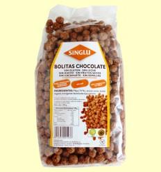 Bolitas de Chocolate - Singlu - 300 gramos *