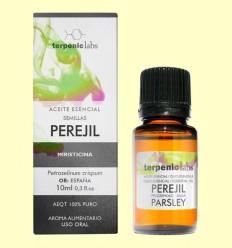 Semillas Perejil - Aceite Esencial - Terpenic Labs - 10 ml