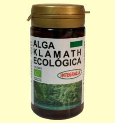 Alga Klamath Ecológica - Integralia - 60 cápsulas