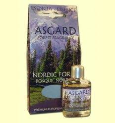 Perfume Esencia Asgard - Flaires - 15 ml