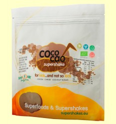 Coco Cao Eco - Energy Feelings - 500 gramos