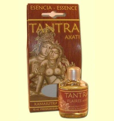 Perfume Esencia Tantra - Flaires - 15 ml
