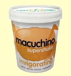 Macuchino Eco Vigorizante - Energy Feelings - 250 gramos