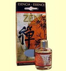 Perfume Esencia Zen - Flaires - 15 ml
