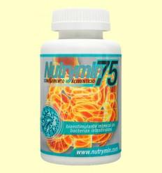 Nutrymin 75 Polvo de Roca - Energy Feelings - 90 cápsulas