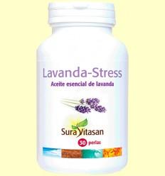 Lavanda-Stress - Sura Vitasan - 30 perlas