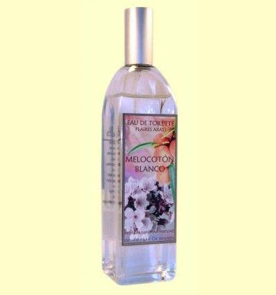Eau de toilette - Melocotón Blanco - Flaires - 100 ml