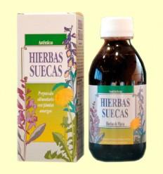 Hierbas Suecas - Espadiet - 200 ml