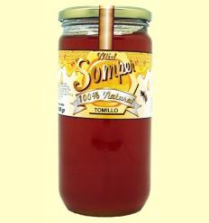 Miel Tomillo - Somper - 940 gramos