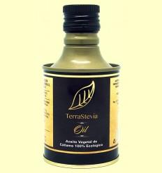 Aceite Vegetal de Cáñamo Eco - TerraStevia - 250 ml