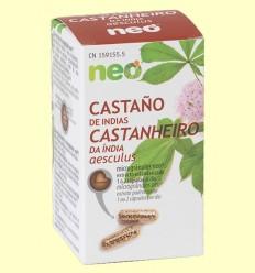 Castaño de Indias - Neo - 45 cápsulas