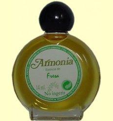 Esencia de perfume de Fresa  -  Armonia  -