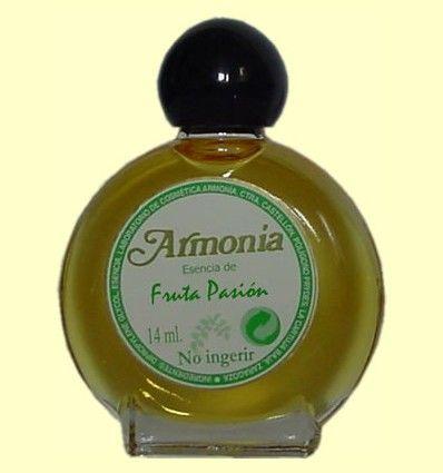 Esencia de perfume de Fruta Pasión - Armonia - 14 ml