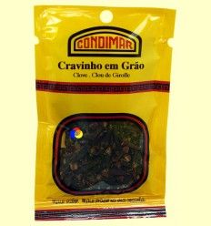 Clavo entero - Condimar - 10 gramos