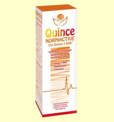 Quince Normactive Omega 3 DHA - Bioserum - 250 ml *