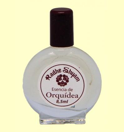 Aceite Esencial de Orquídea - Radhe Shyam - 8,5 ml