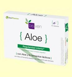 Disven Aloe - Regularidad Interior - Venpharma - 30 cápsulas