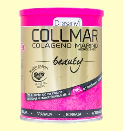 Collmar Beauty - Sabor Frutos Rojos - Drasanvi - 275 gramos *
