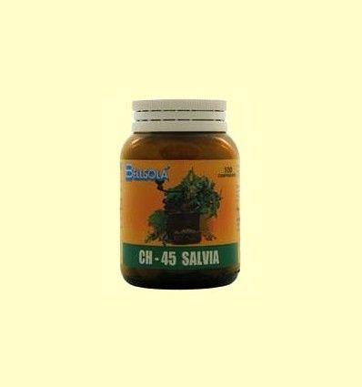 Salvia - Bellsolá - 100 comprimidos