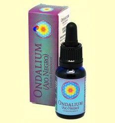 Ondalium - Extracto hidroalcohólico Ajo Negro - 15 ml *