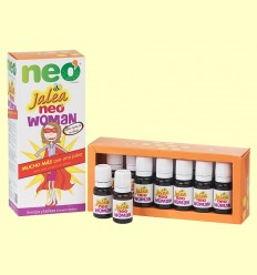 Jalea Real Woman - Neo - 14 viales