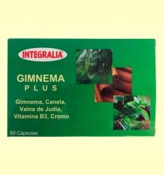 Gimnema Plus - Integralia - 60 cápsulas