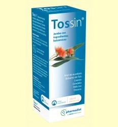 Tossin - Ayuda a calmar la tos de forma natural - Pharmadiet - 150 ml